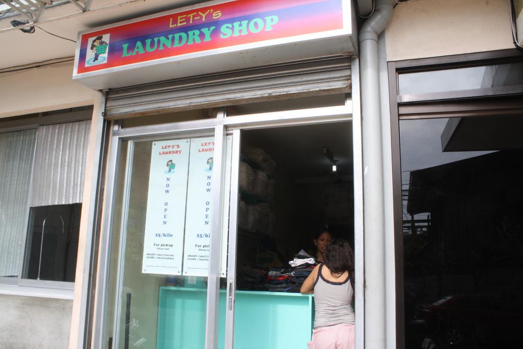 海外旅行中の洗濯物はランドリーショップが安くてお得なのでオススメ